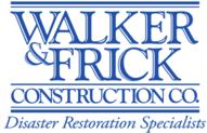 Walker & Frick logo